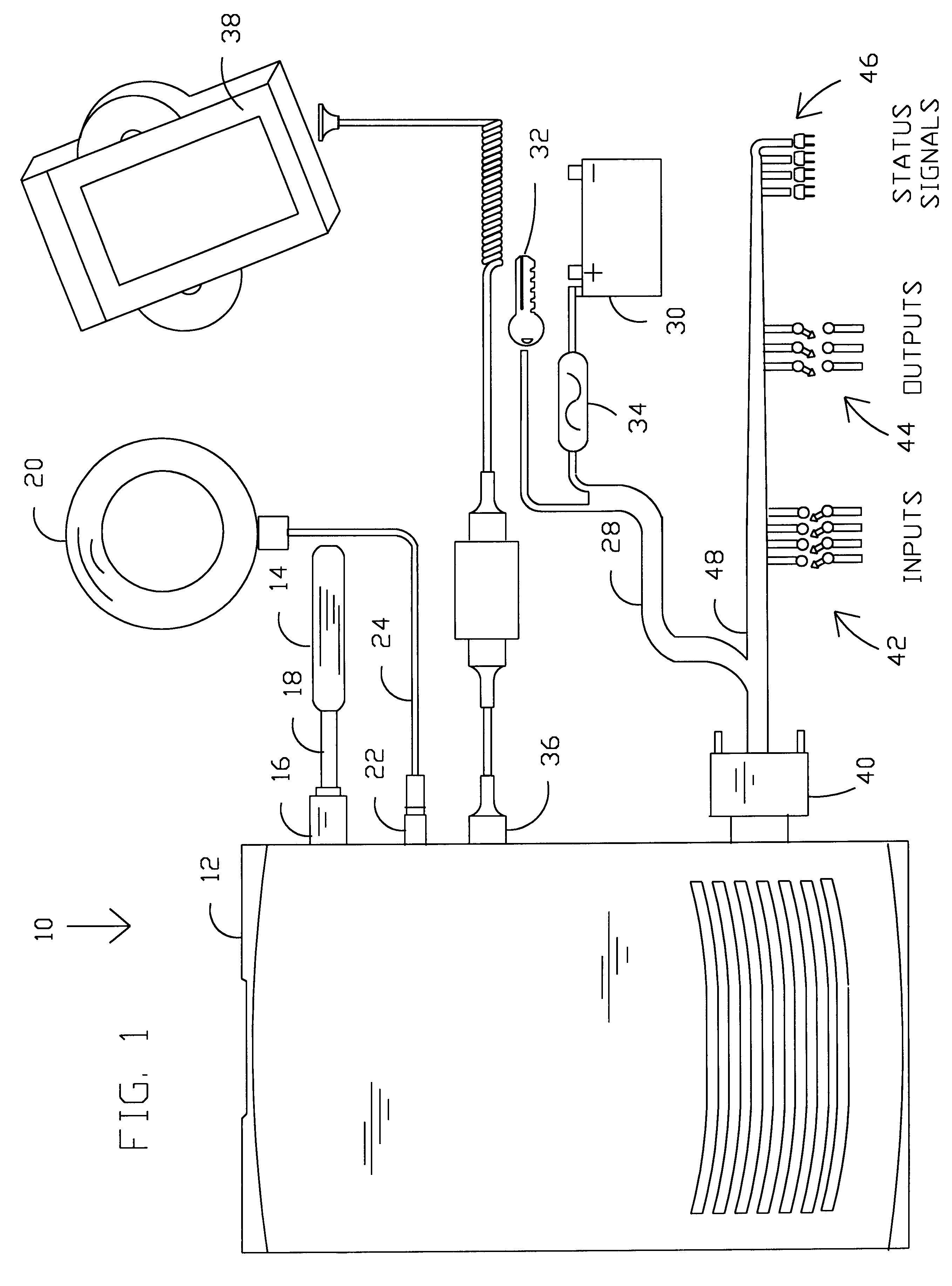 Horton Fan Wiring Diagram