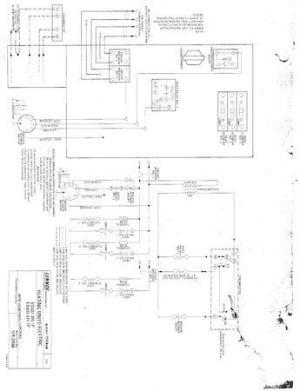 Hunter Thermostat 44665 Wiring Diagram
