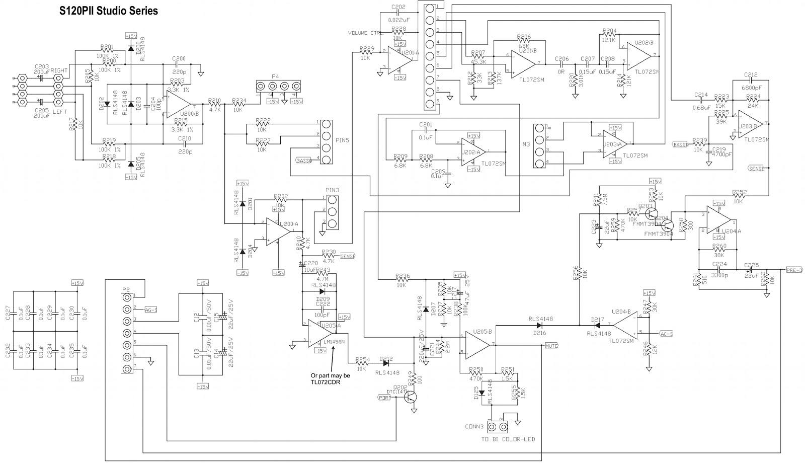Jbl Cs Wiring Diagram