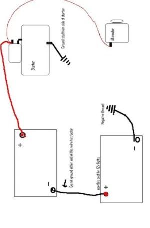 John Deere 4020 24v To 12v Conversion Wiring Diagram
