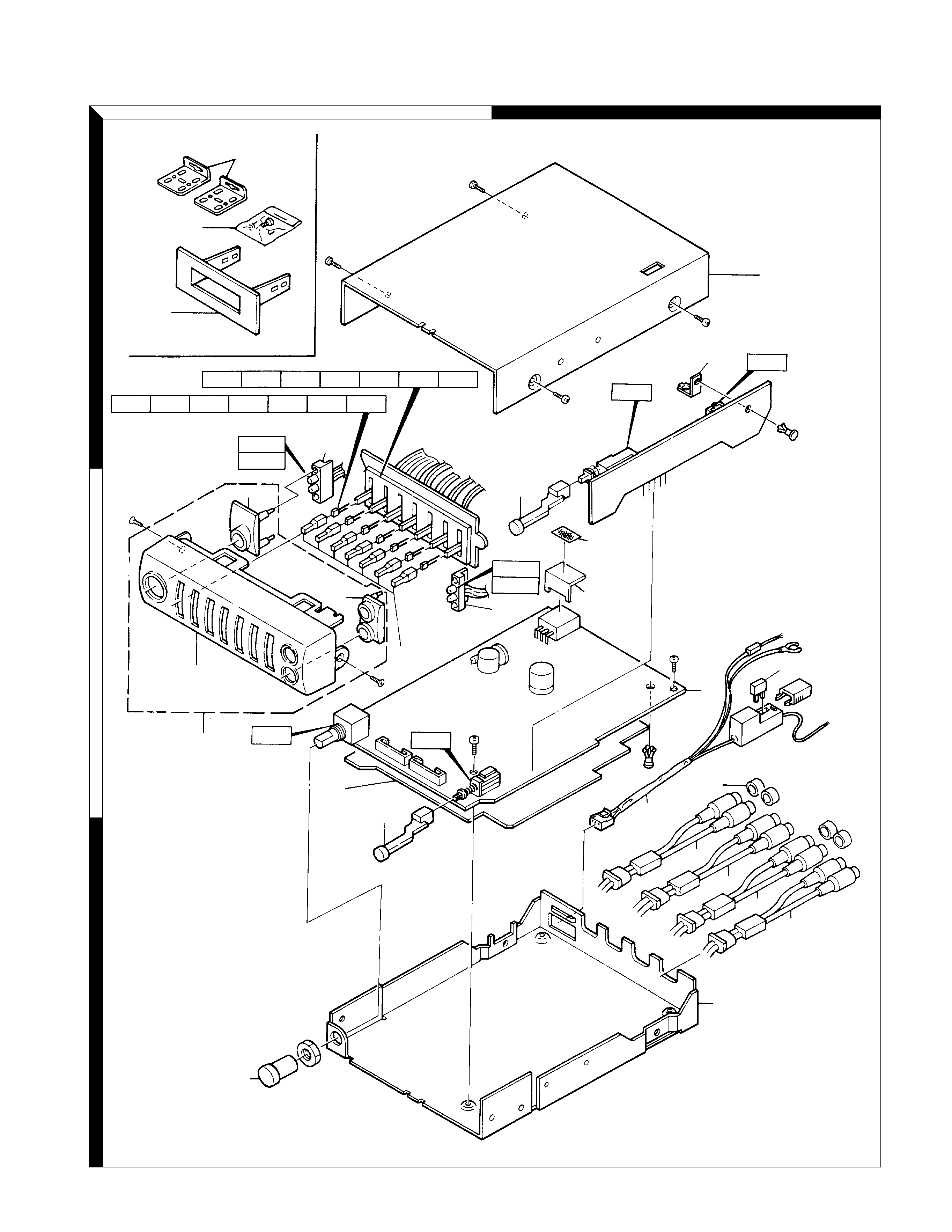 Kenwood Kgc A Wiring Diagram