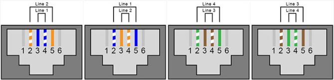 diagram le grand cat5e wiring diagram full version hd