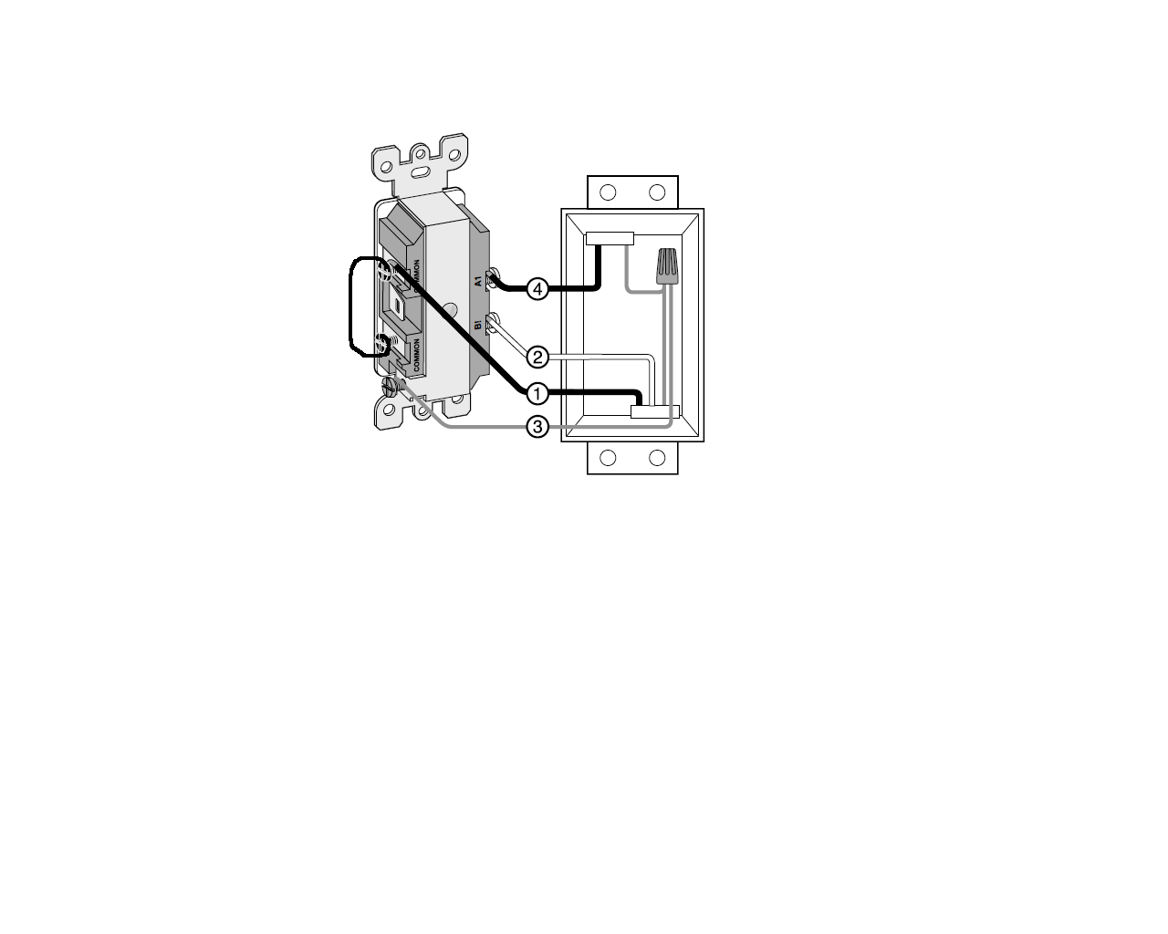 Leviton Wiring Diagram