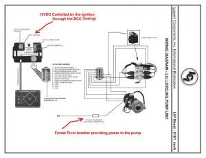 Lippert Stabilizer Jack Wiring Diagram