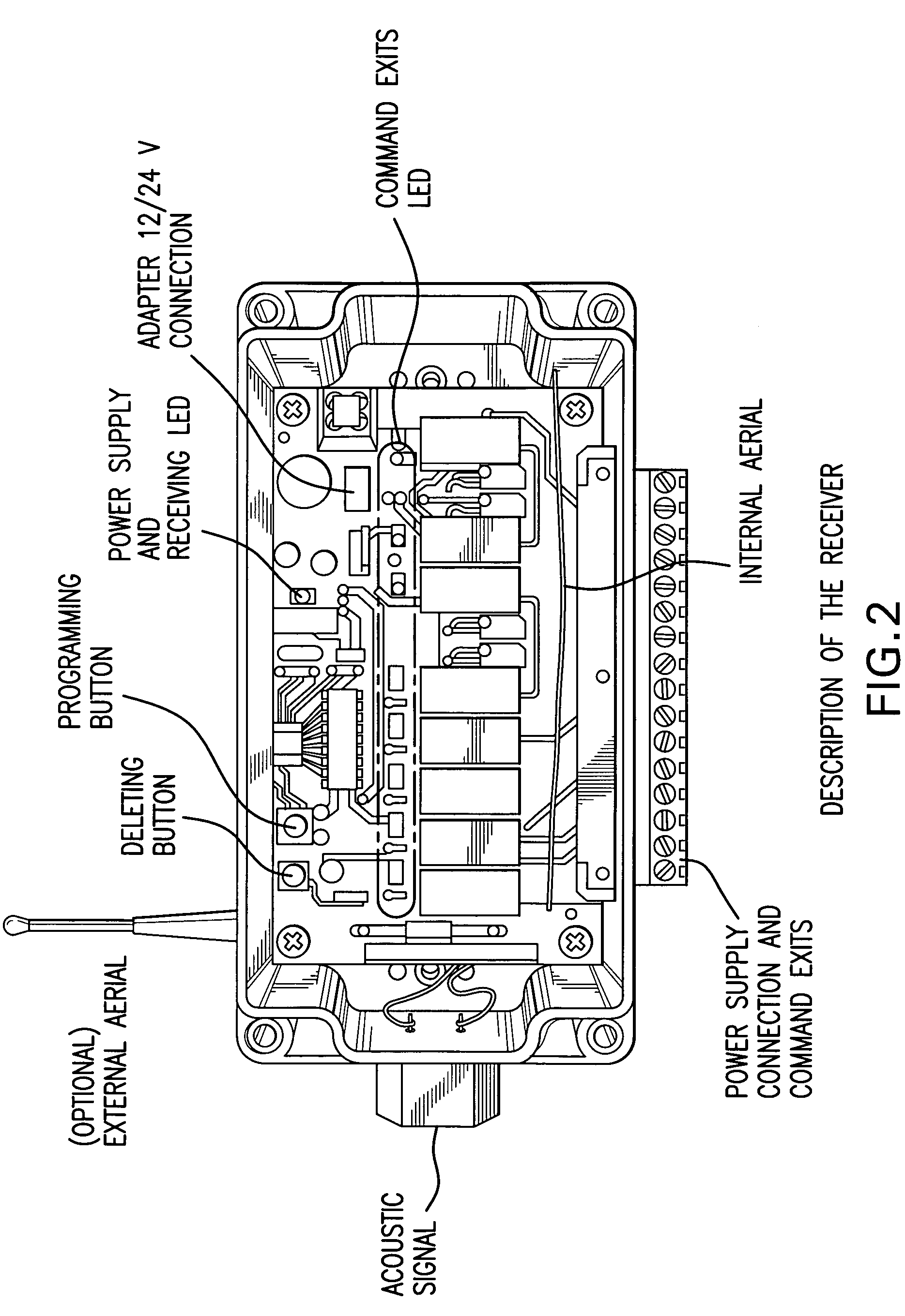 Max Power Bow Thruster Wiring Diagram