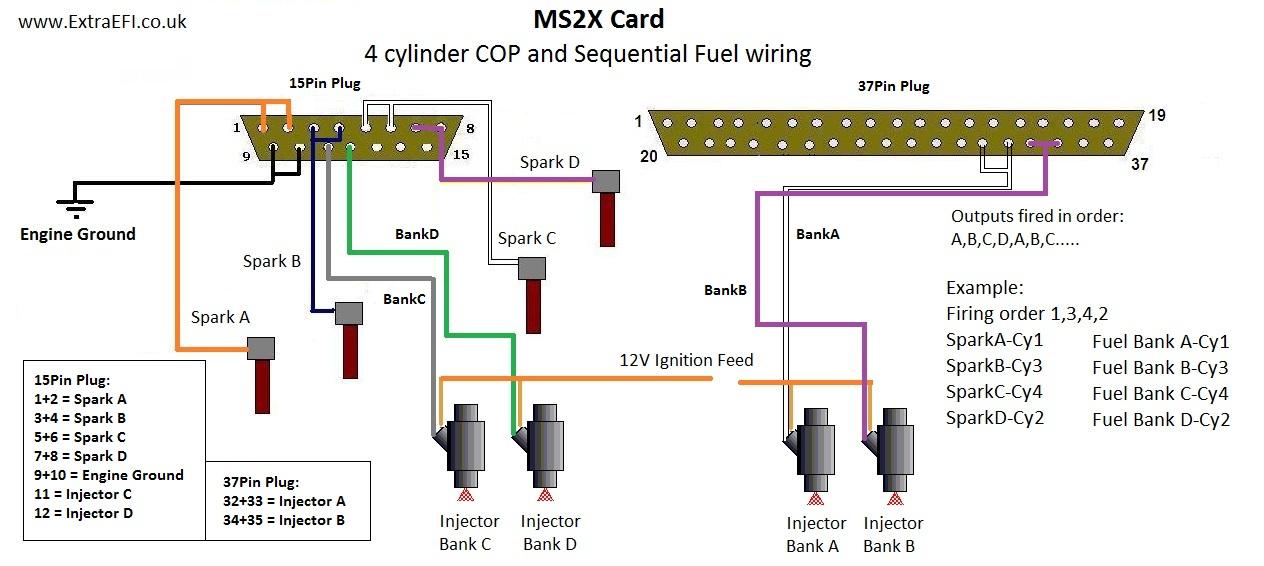 Megasquirt Ms3x Wiring Diagram