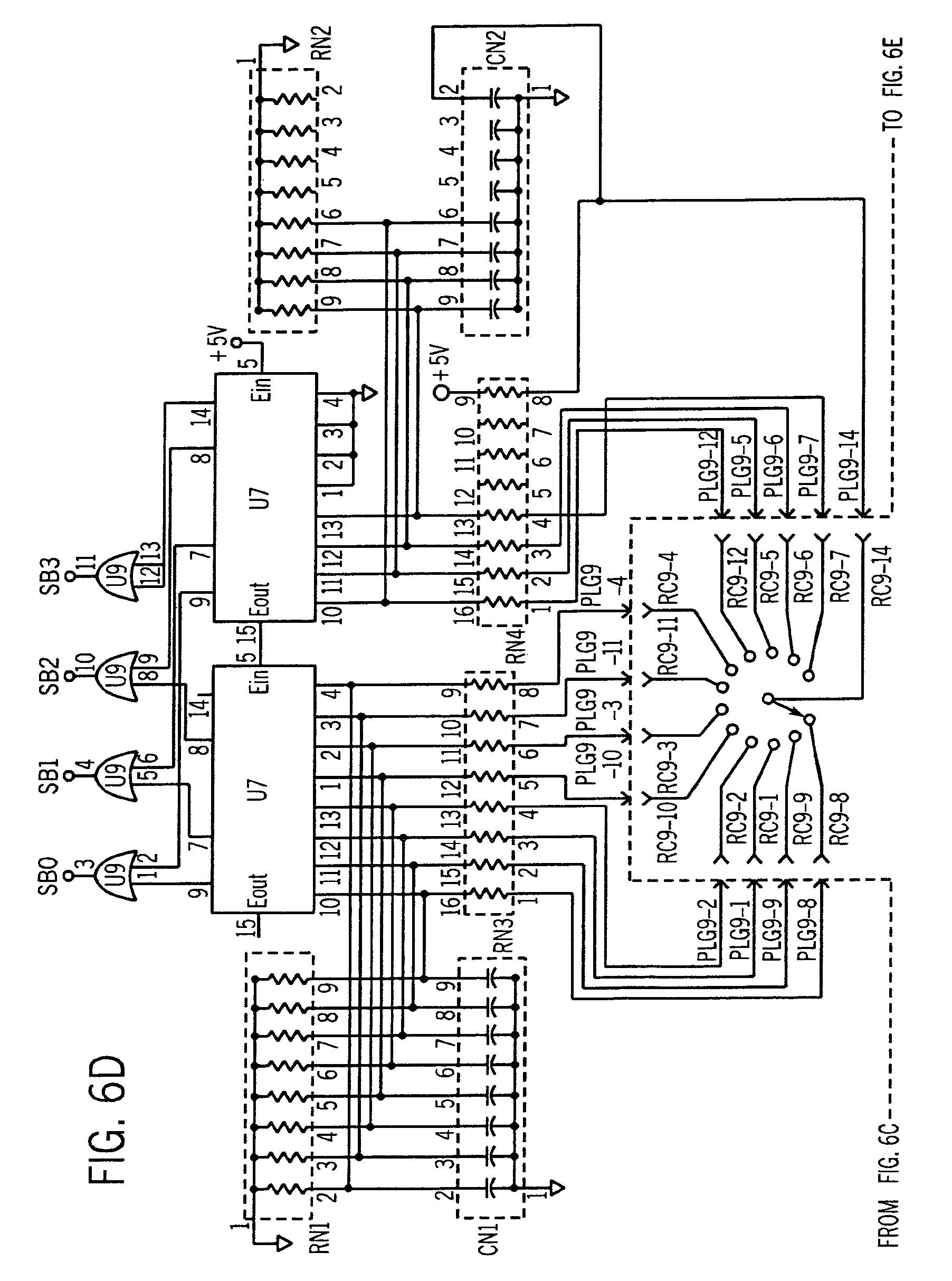 Wire Diagram 50 Amp Cord