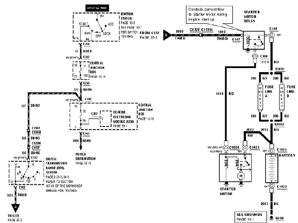 Navigator Sf24 Wiring Diagram