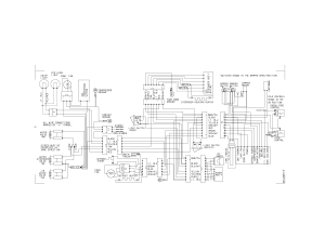 Norlake Walk In Freezer Wiring Diagram
