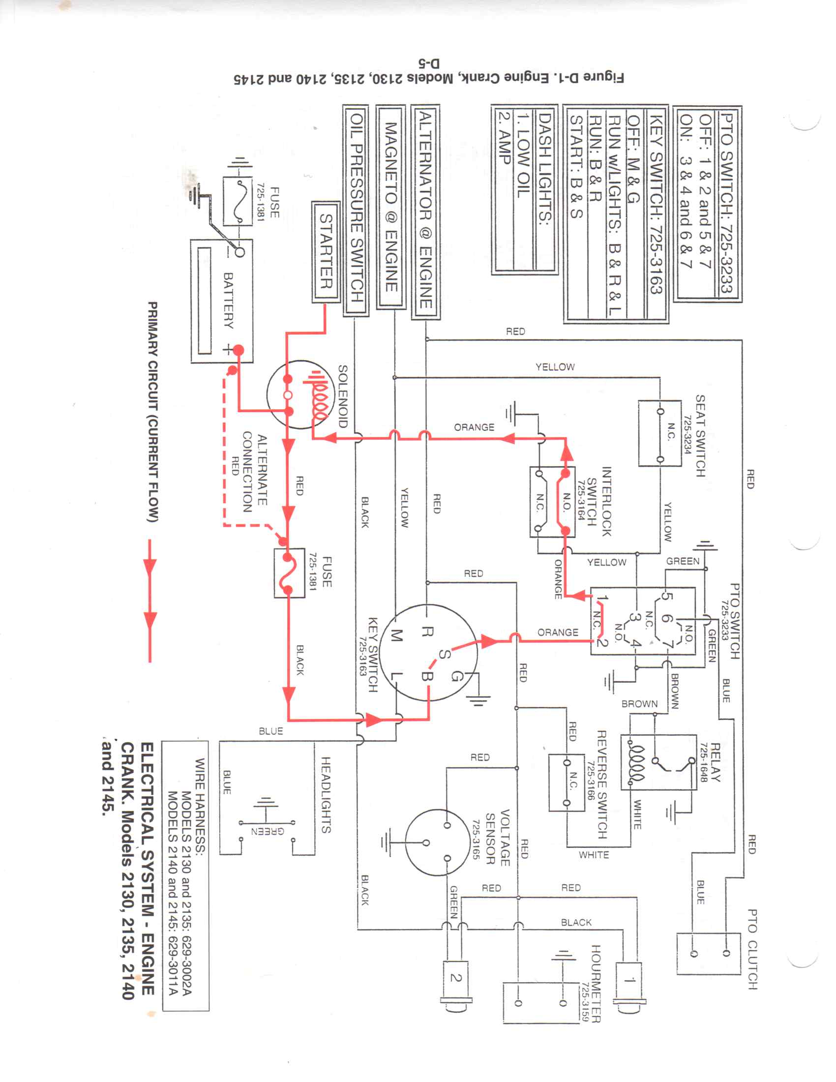 Land       Pride       Wiring       Diagram         Wiring       Diagram    Database