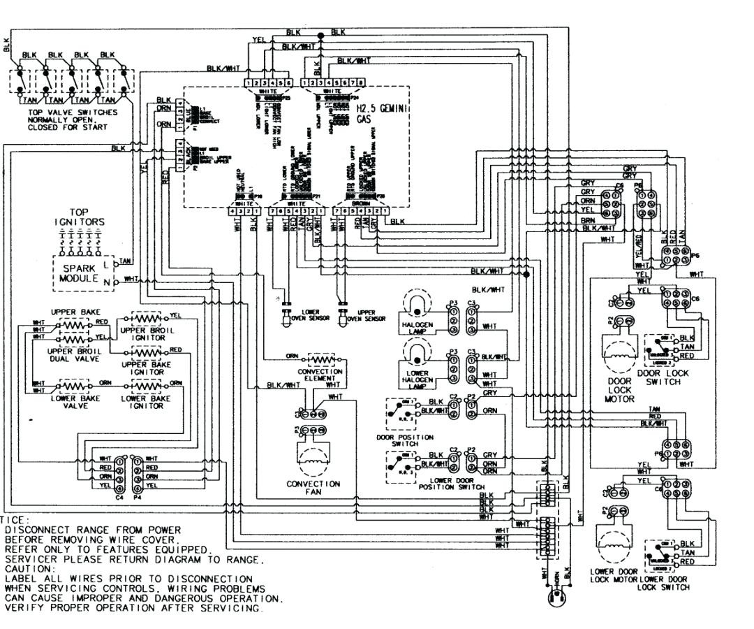 Paragon Defrost Timer 20 Wiring Diagram