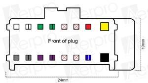 Pioneer Deh150mp Stereo Wiring Diagram