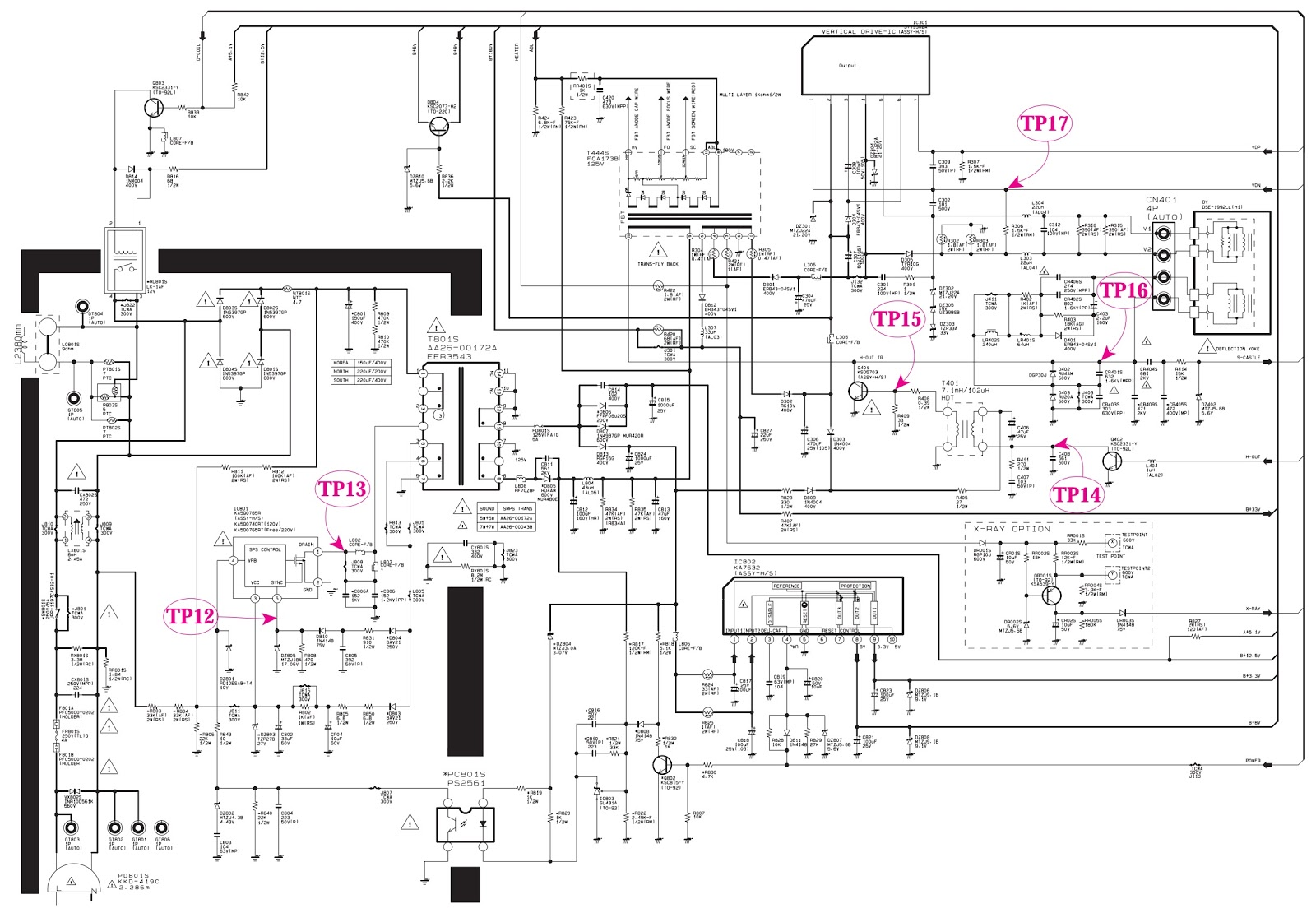 Pioneer Mvh S300bt Wiring Diagram For Power
