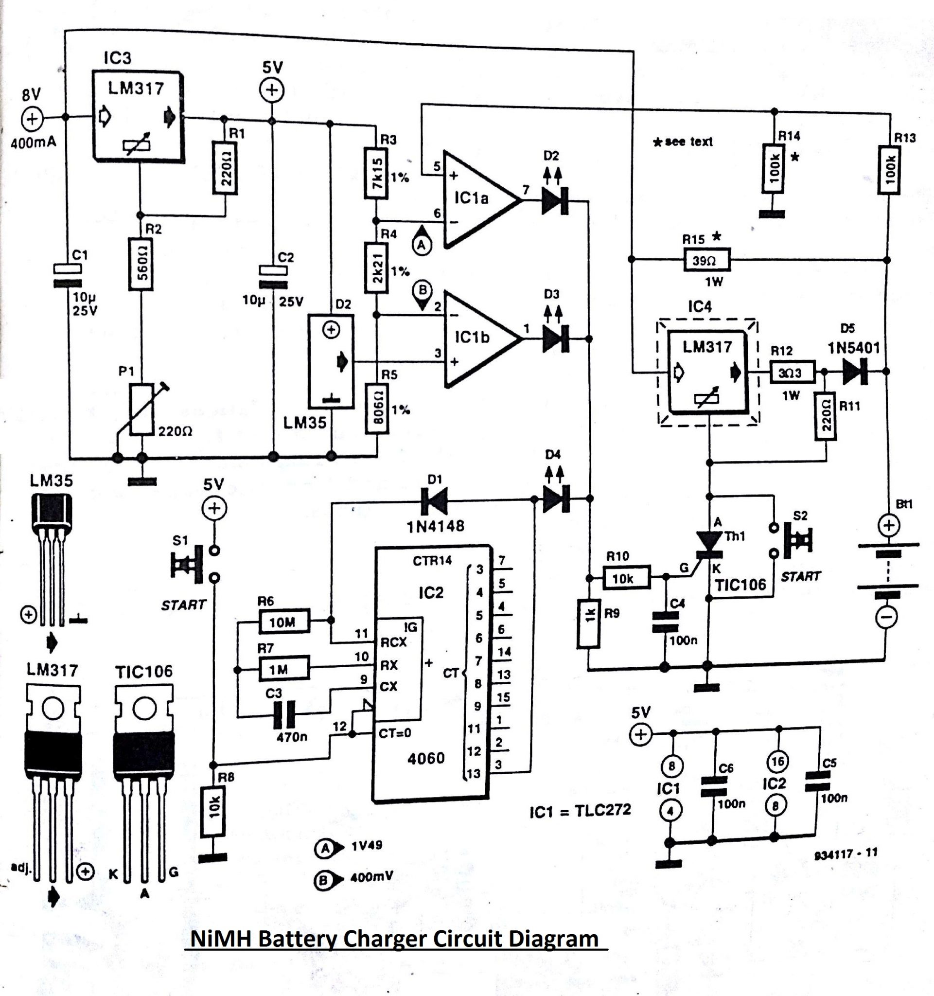 Raeco Battery Charger Wiring Diagram