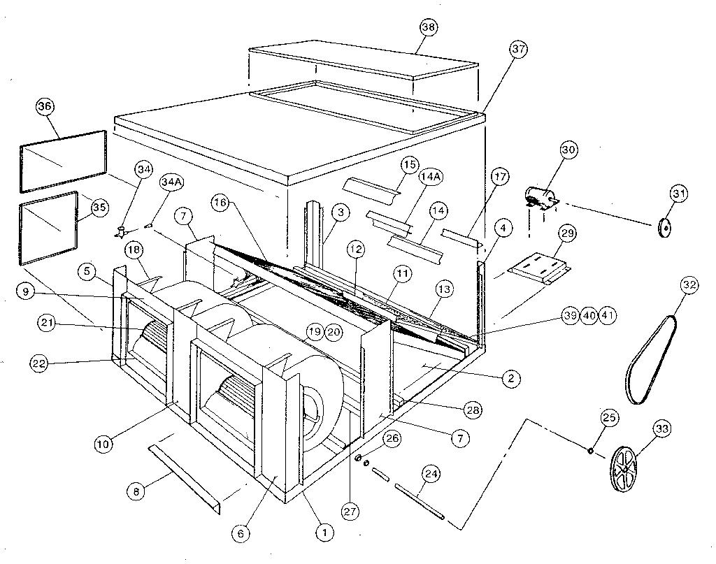 Rheem Heat Pump Low Voltage Wiring Diagram