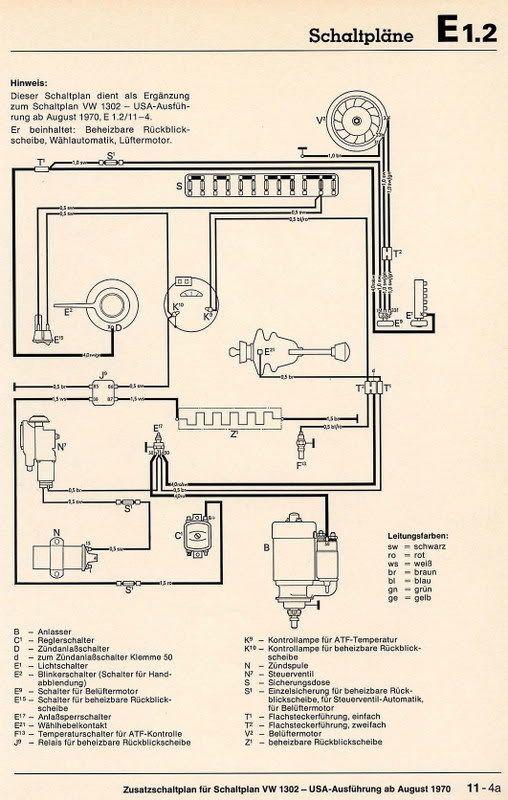 diagram vw dune buggy ignition wiring diagram full version