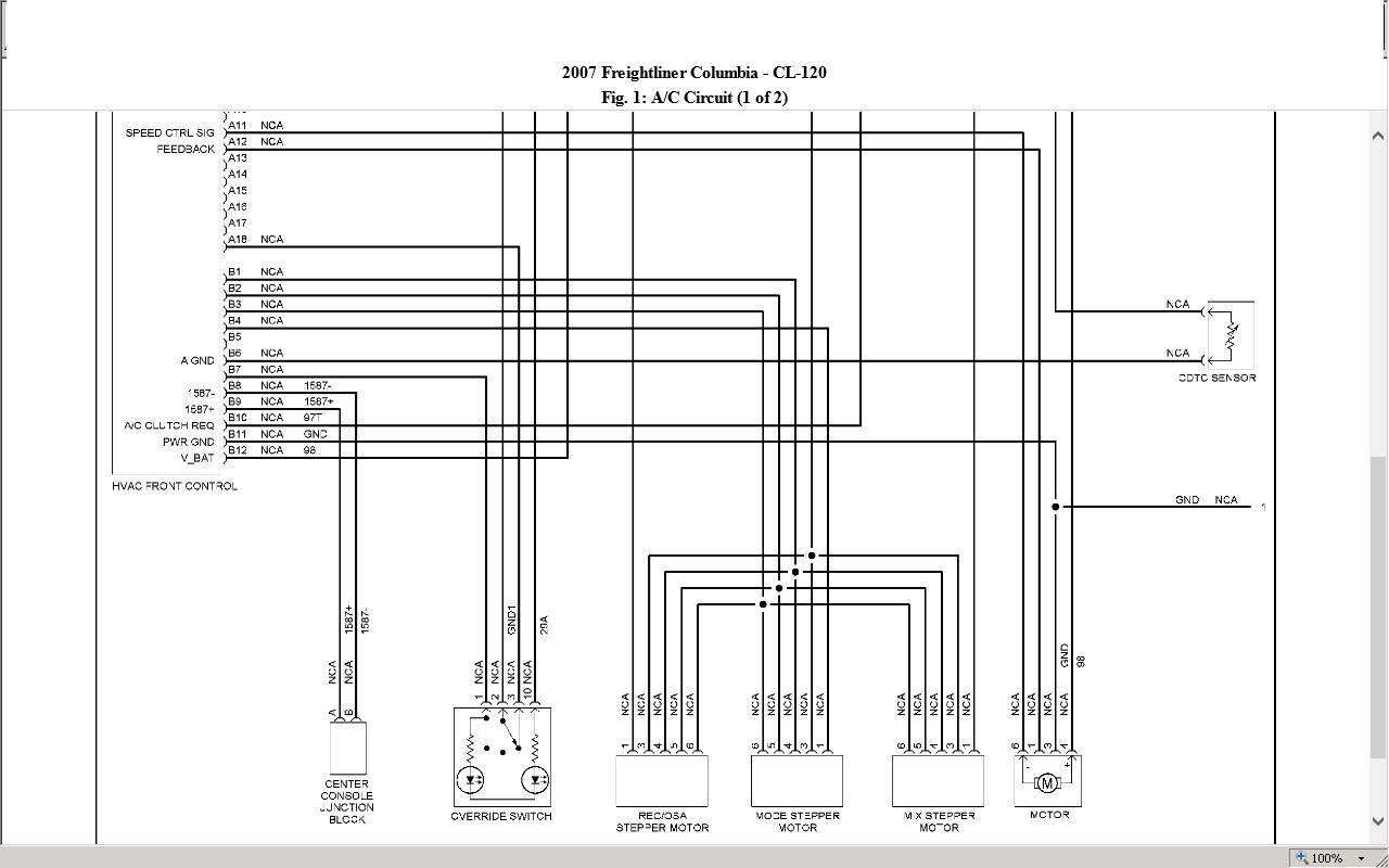 Simu Motor Wiring Diagram
