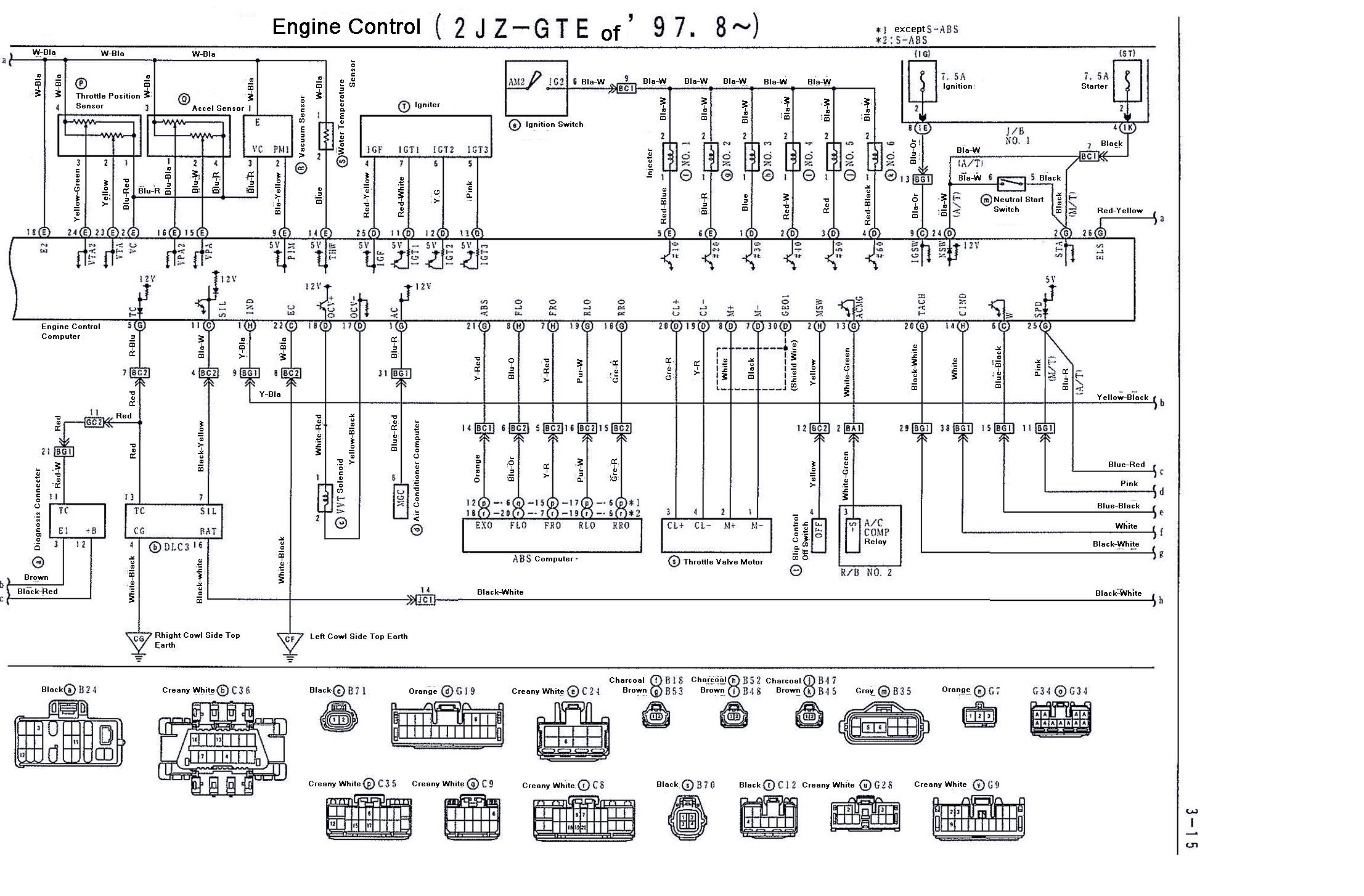 Toyota 1jz Vvti Wiring Diagram