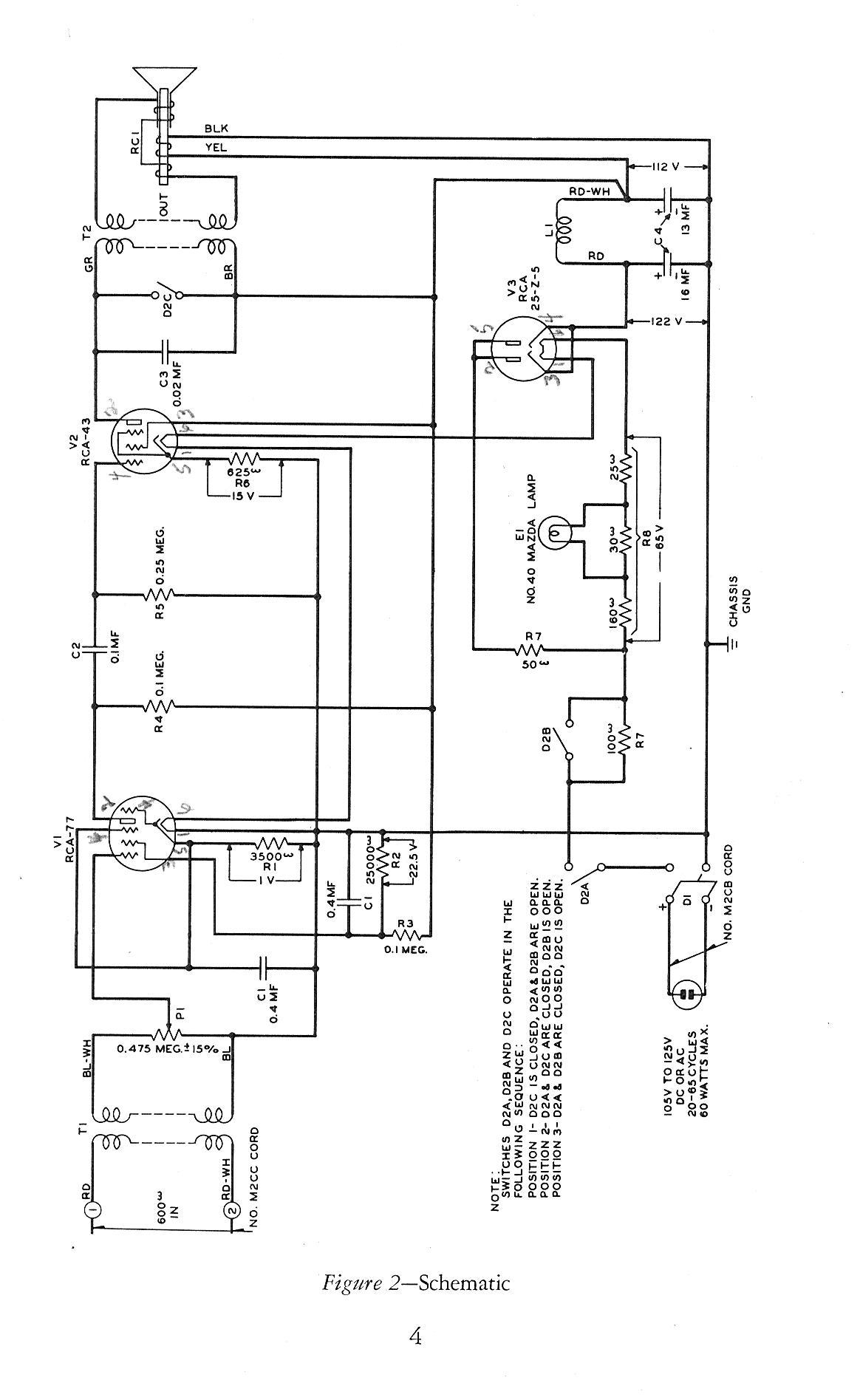 Valcom V C Wiring Diagram