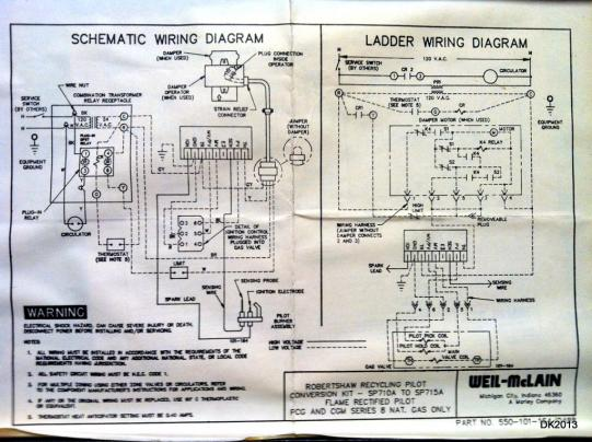 diagram weil mclain plumbing diagram in pdf and cdr files