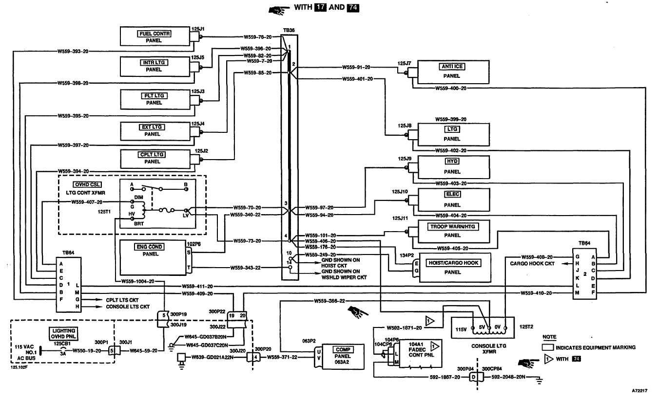 Wiring Diagram 10ton480vhoist And Flex Remote System