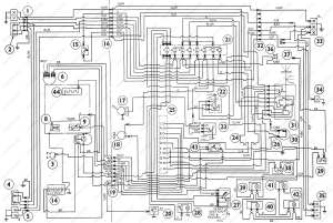 Wiring Diagram For A Ford E450 Shuttle Bus