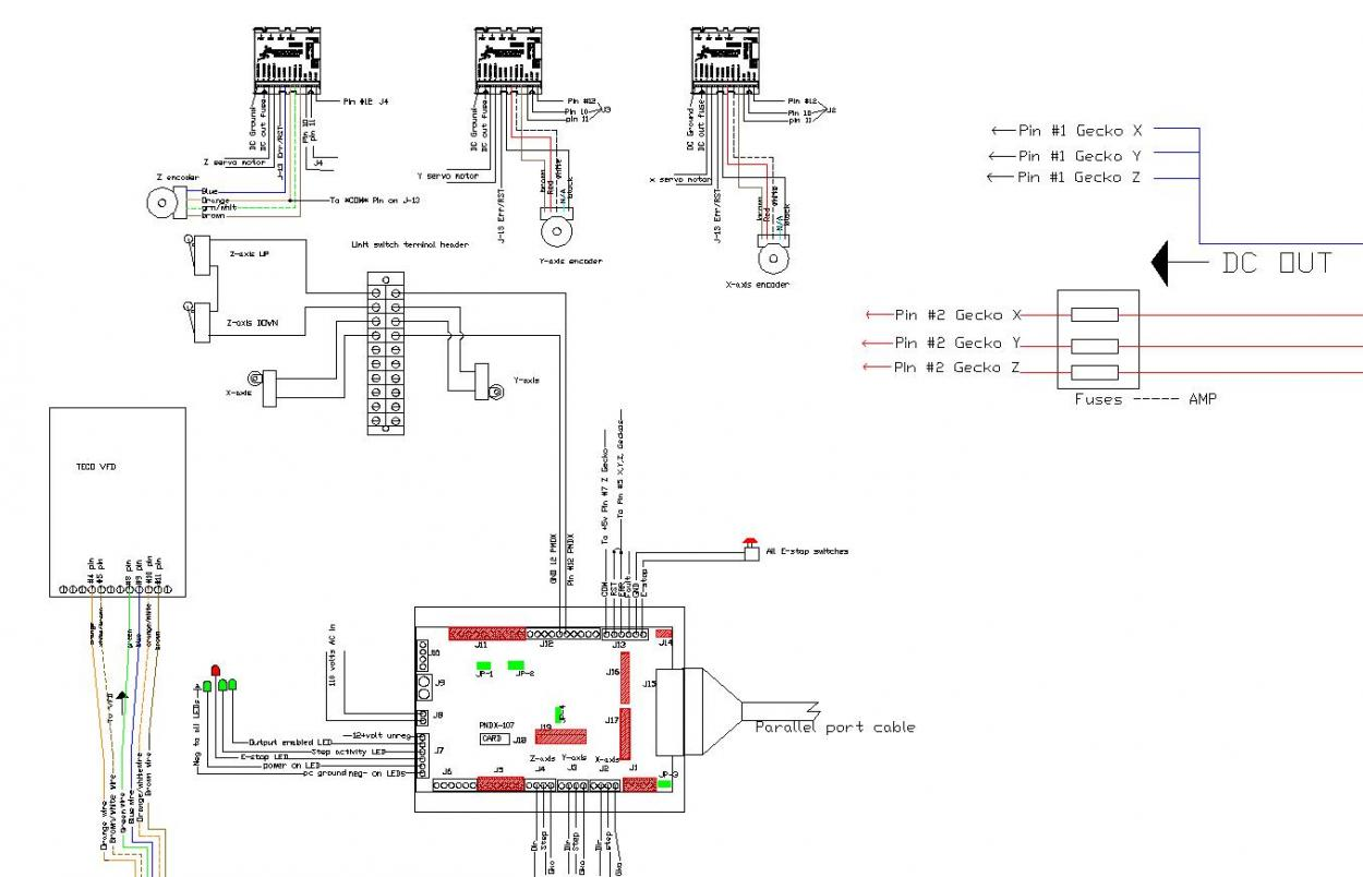 Wiring Diagram For Jayco Precept 31ul