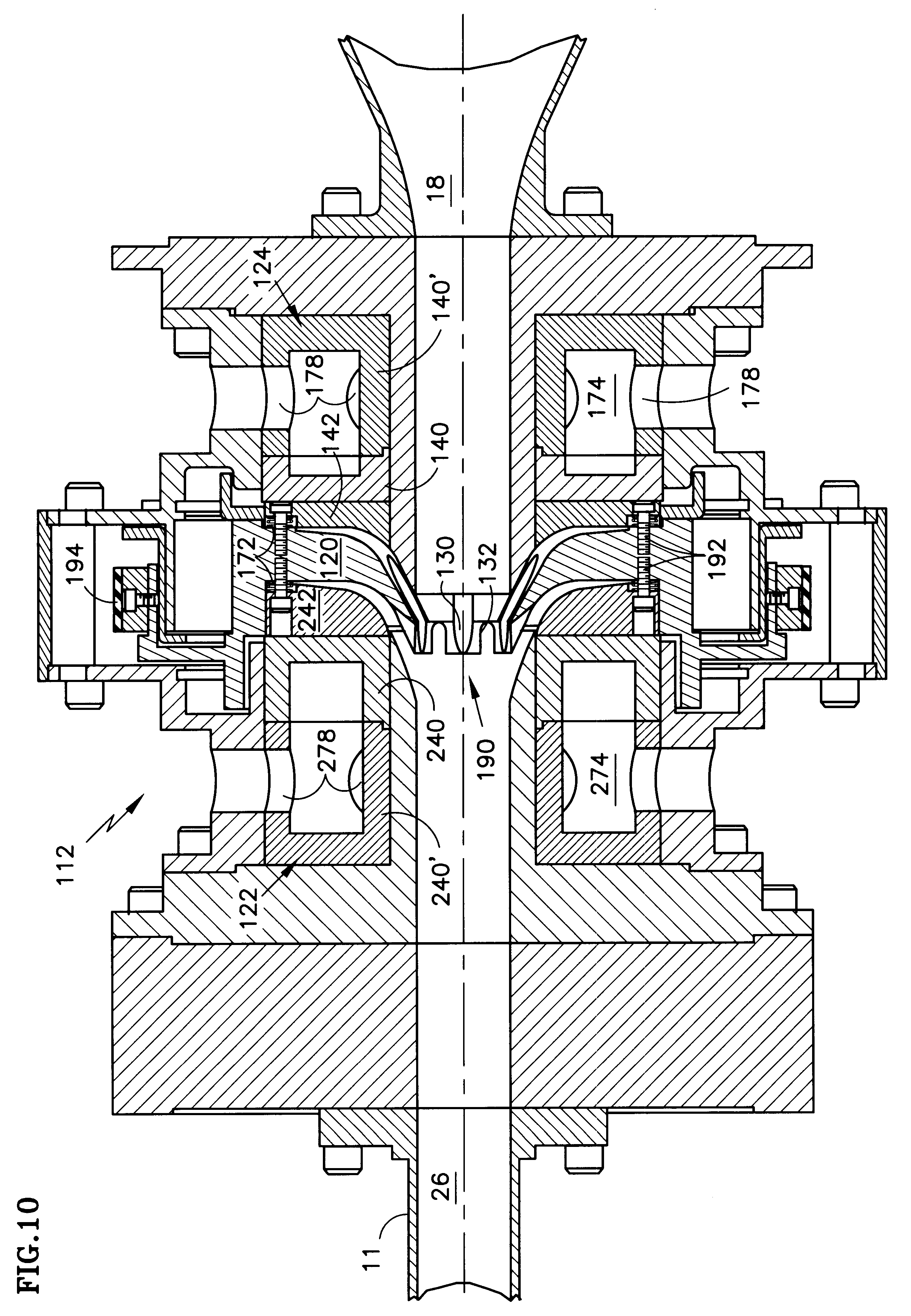 Wiring Diagram For Philips Bodine Eli S 100