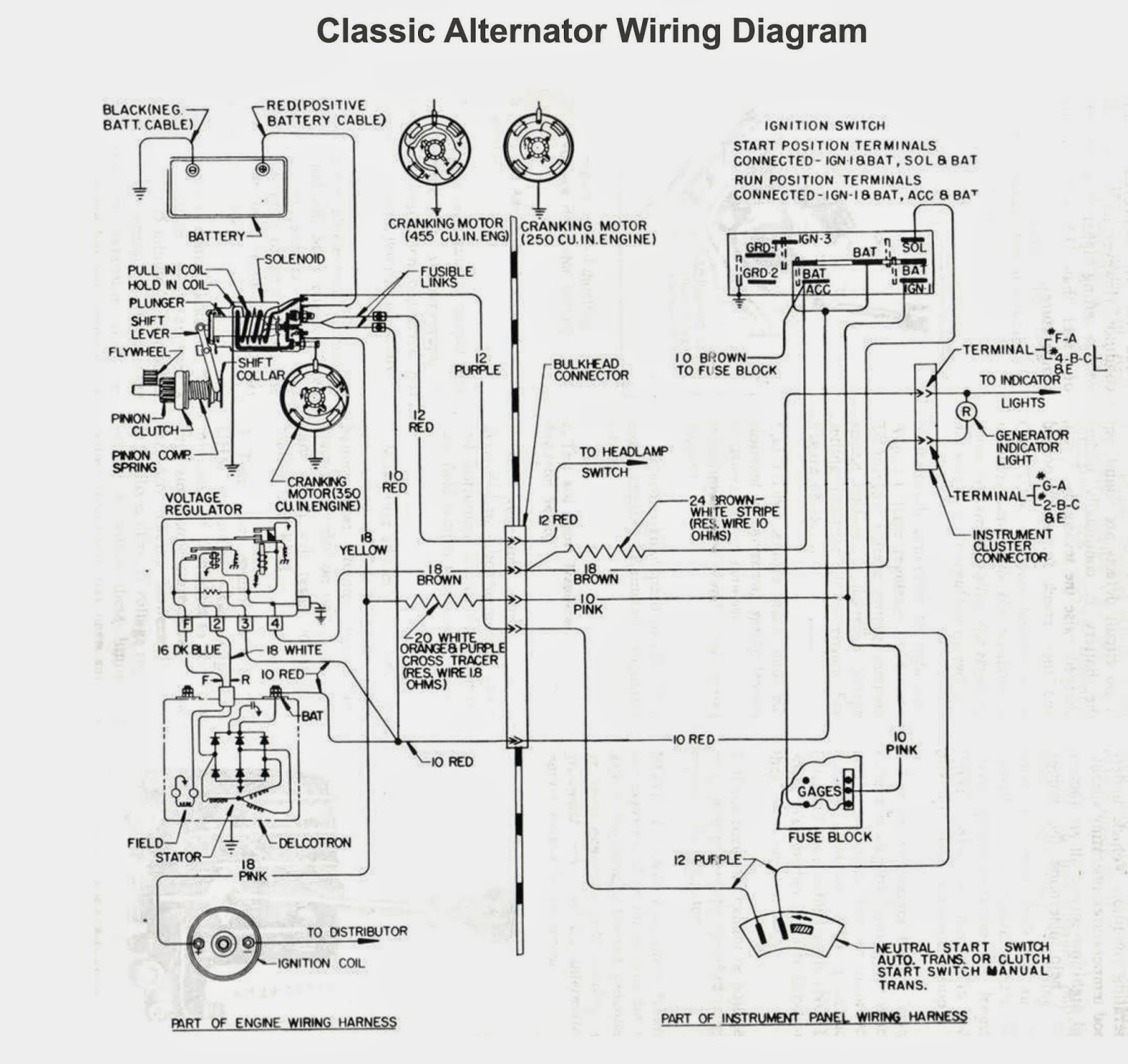 Wiring Diagram For Powell