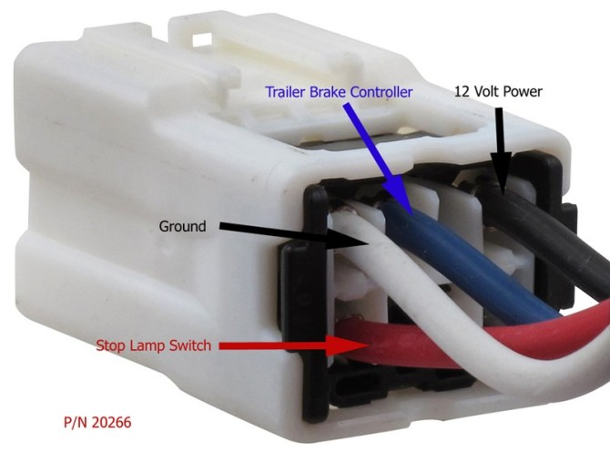reese pilot brake controller wiring diagram full hd version