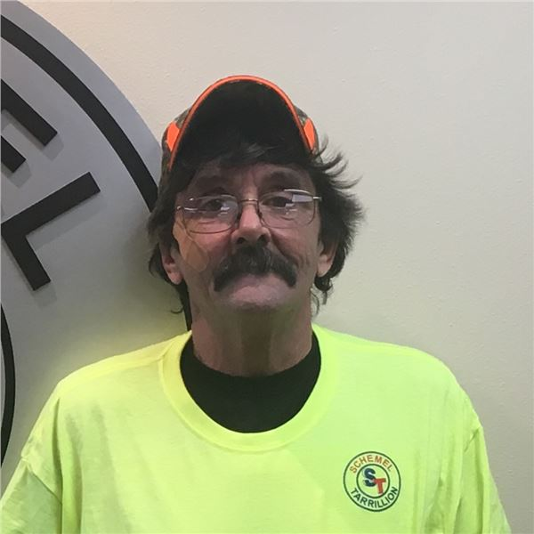 Walter Forsee | Supervisor, Division II | Schemel Companies, Inc.
