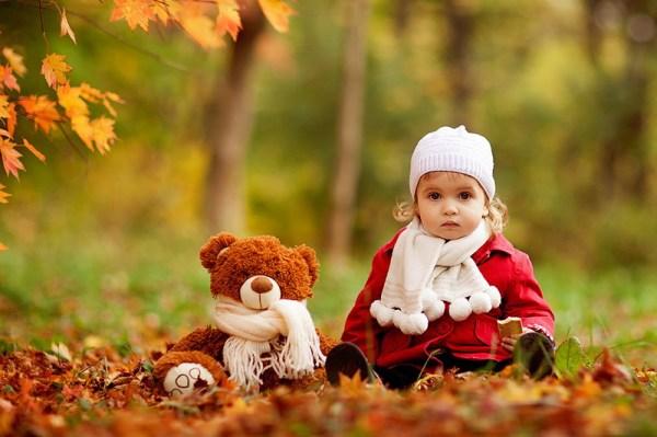 Как одевать ребенка до года, с фото