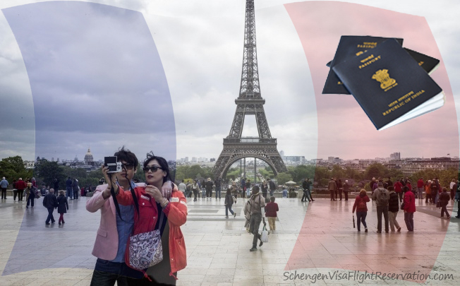 France Tourist Visa - What You Need To Know