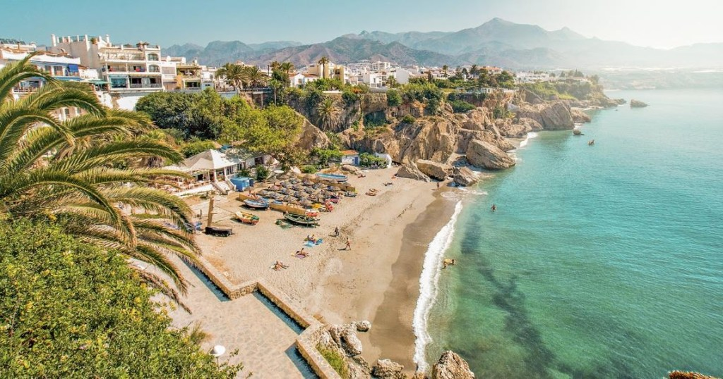 Top 10 Places to Visit in Spain Costa del Sol