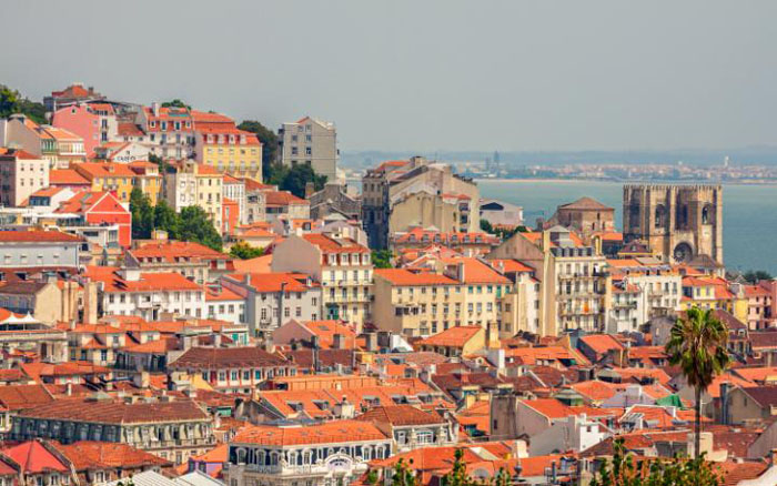 Top 10 Cities to Visit in Portugal Lisbon