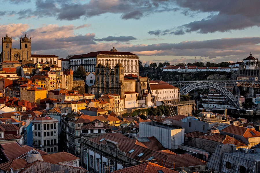 Top 10 Cities to Visit in Portugal Porto