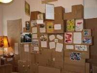 Darstellung der polnischen Projekte mit Fotos, Selbstdarstellungen und Interviewfragmenten.
