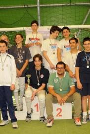 Iº Trofeo Valdelsa