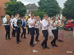 Antrommel Altschermbeck Schützenfest Kilian 2017 (5)