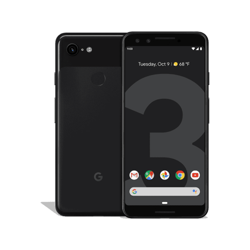 Google Pixel 3 Reparatie