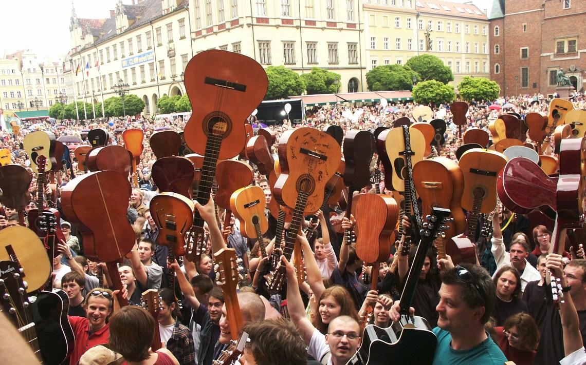 Thanks Jimi Festival Scheune Akademie