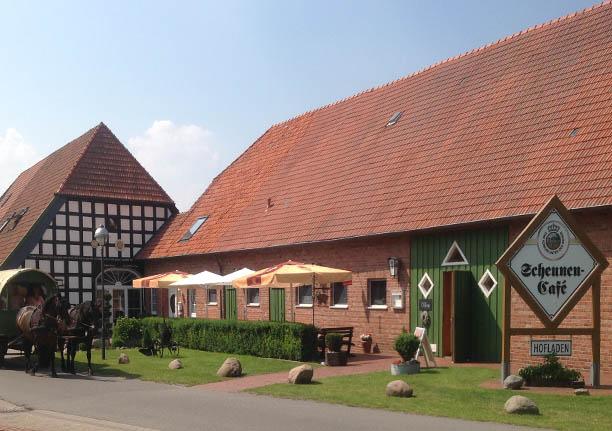 Scheunen-Cafe Lammert CRYOUT1