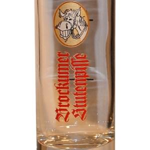 Stutenpisse 4cl Glas