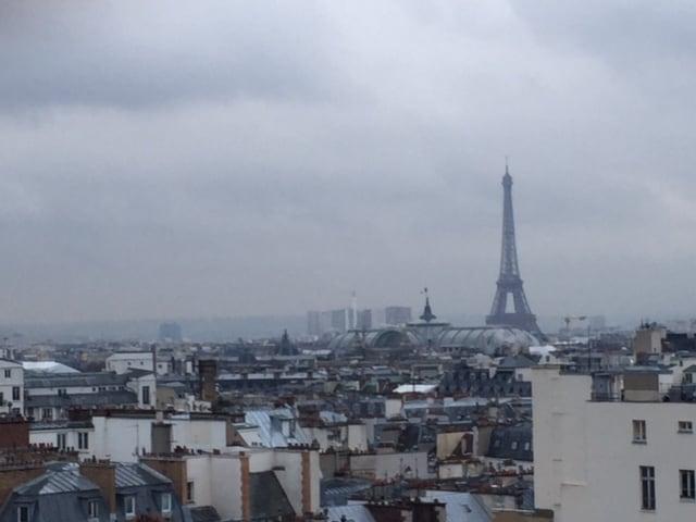 Schiedsgericht Paris