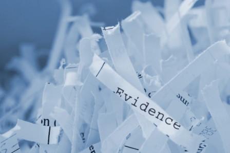 Beweise im Schiedsverfahren / Schiedsgerichtsverfahren / arbitration