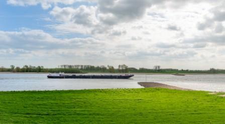 """""""Zoff auf dem Kanal"""" – Rheinische Post berichtet über die Schifferbörse"""
