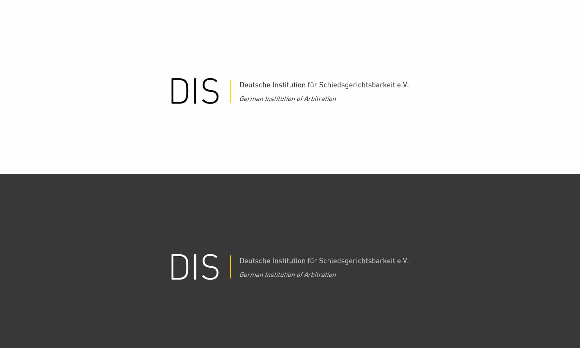 DIS Deutsche Institution für Schiedsgerichtsbarkeit, Schiedsgerichtsverfahren, arbitration