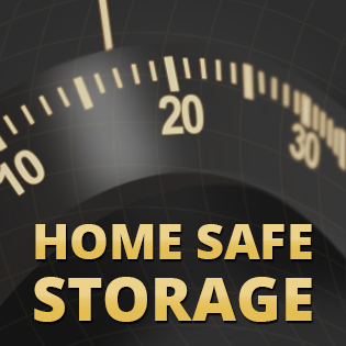 home safe storage for gold and silver