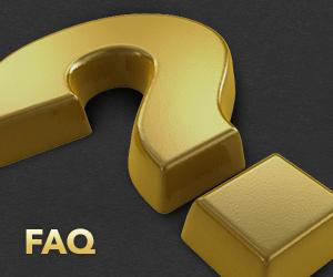 Gold Investing FAQ