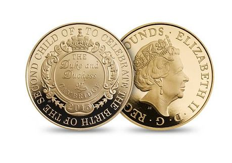 15 05 08 royal mint coin